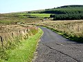 Country Road Near Floak Bridge - geograph.org.uk - 240685.jpg