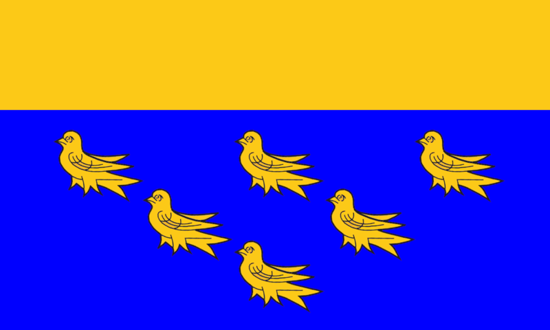 West Sussex Flag