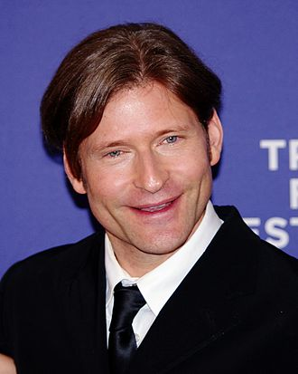 Crispin Glover - Glover in April 2012