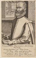 Crispin van den Broeck