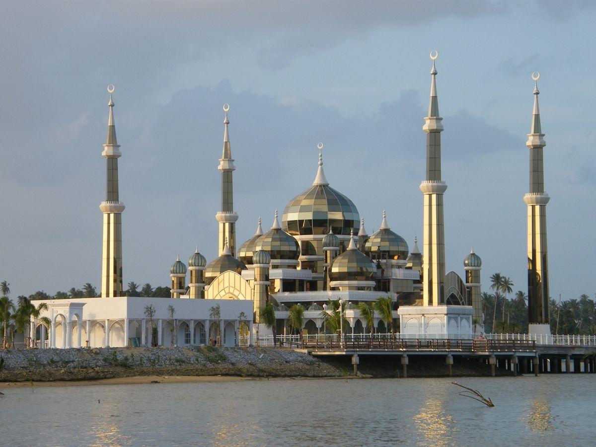 Mosque Wikipedia: 2008 In Malaysia