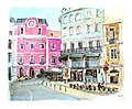Croquis aquarellé- Lisbonne - Portugal (10209184384).jpg