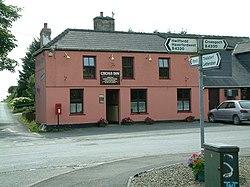 Cross Inn at Hayscastle Cross, Pembrokeshire - geograph.org.uk - 477683.jpg