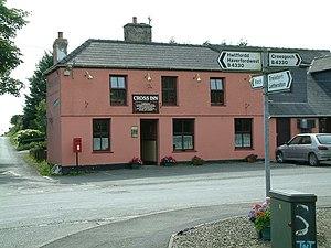Hayscastle - Cross Inn at Hayscastle Cross