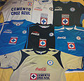 Cruz Azul jerseys.jpg