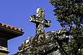 Cruz sobre a ábsida da igrexa de Rebordelo.jpg
