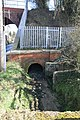 Culvert near the bridge - geograph.org.uk - 1734380.jpg