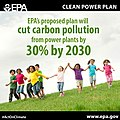 Cut Carbon Pollution by 30% by 2030 (14144660577).jpg
