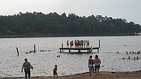 Cypress Lake, Bossier Parish, LA IMG 6497