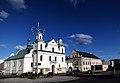 Częstochowa, kościół św. Zygmunta i b. klasztor po remoncie.jpg
