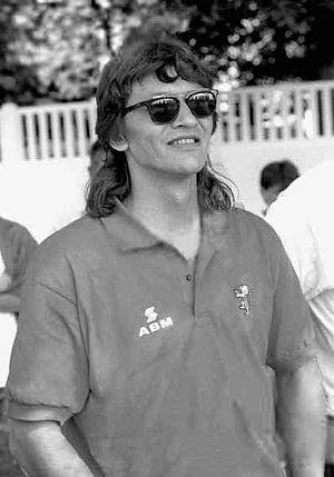 Dănuț Lupu - Lupu in 1994