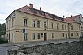 Děkanství, Kostelní 92, Pardubice.JPG