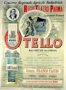 Verdi Otello