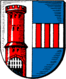 Coat of arms of Moisburg