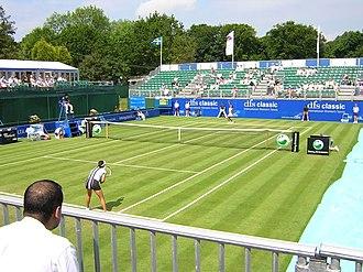 Birmingham Classic (tennis) - 2005 DFS Classic