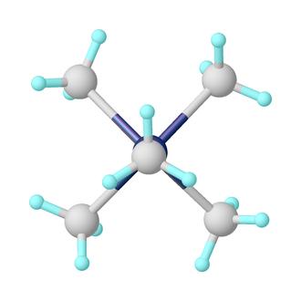 Tantalum - Ta(CH3)5.