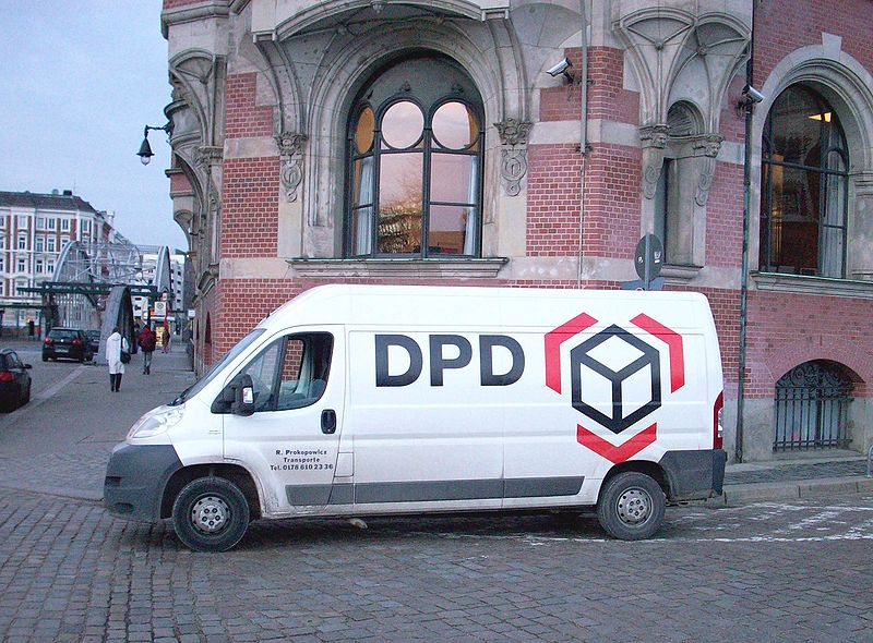Dating dpd hamburg