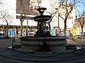 DSC02936 - Milano - Piazza Fontana - La fontana - Foto di Giovanni Dall'Orto - 29-1-2007.jpg