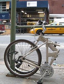 Polkupyörämerkit