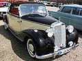 Daimler Benz 170 S Cabriolet A Bj 1950 1767ccm 120kmh 52Ps.jpg