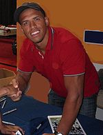 Dallas cowboys miles austin texas state fair 2009-09-29.jpg