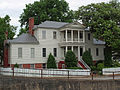 Dancy-Polk House June 2013 2.jpg