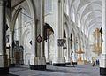 Daniël de Blieck - An Imaginary Dutch Church Interior.jpg