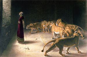 Daniel's Answer to the King