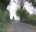Dark Lane North Cerney - geograph.org.uk - 1559649.jpg
