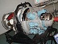 Dart Mark 533-2 engine at HAL museum 7919.JPG