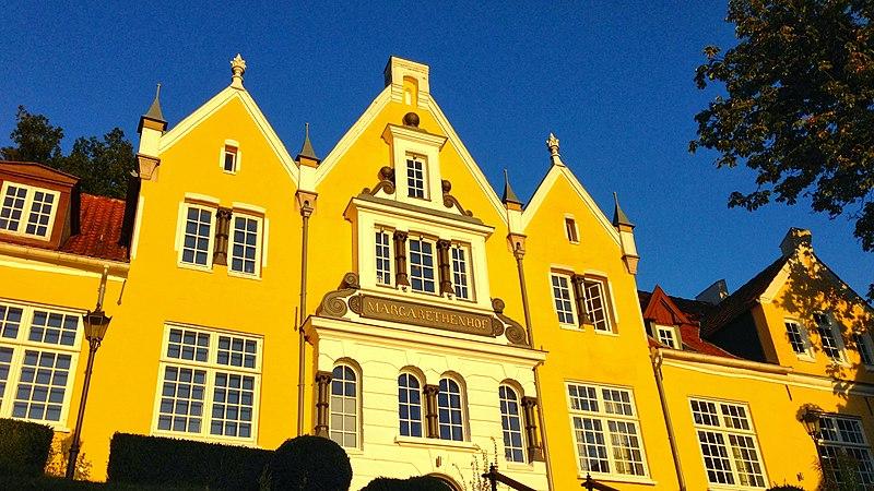 Margarethenhof Flensburg