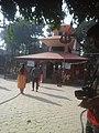 Daunne Devi Temple, East - West Highway, Dumkibas 20161025 084612.jpg