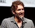David Benioff 2013 Comic Con.jpg