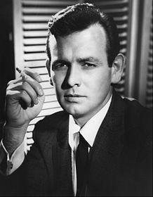 David Janssen Richard Diamond 1958.JPG