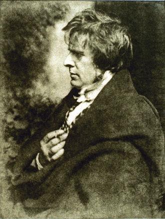 Henry Fox Talbot - David Octavius Hill