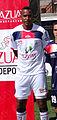 David Riascos Liga de Cuenca 2013.JPG