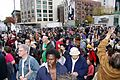 Day 60 Occupy Wall Street November 15 2011 Shankbone 21.JPG
