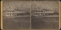 Dayville hotel and its stables, from Robert N. Dennis collection of stereoscopic views.png