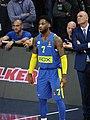 DeAndre Kane 7 Maccabi Tel Aviv B.C. EuroLeague 20180320.jpg