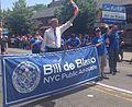 De Blasio at Queens Pride Parade (8927224007).jpg