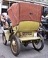 De Dietrich 1901 at Regent Street Motor Show 2011 .jpg