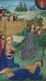 De Grey Hours f.37.v Agony in the Garden of Gethsemane.png