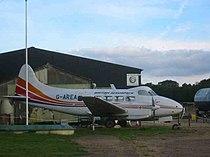 De Havilland Aircraft Museum Hertfordshire.jpg