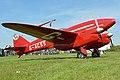 "De Havilland DH88 Comet 'G-ACSS' ""Grosvenor House"" (30437985044).jpg"