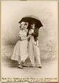 De oskiljaktige, Kungliga Dramatiska teatern 1895. Rollporträtt - SMV - H3 178.tif