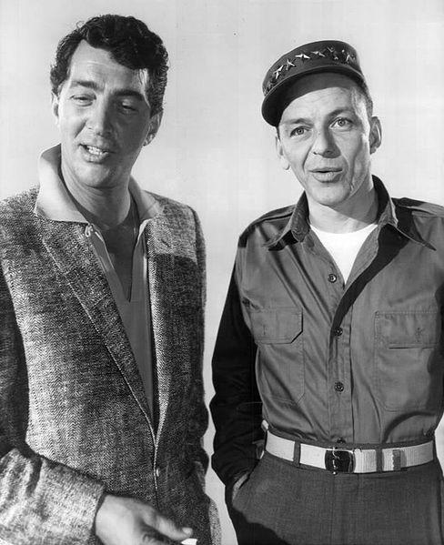 File:Dean Martin Show 1958 Dean Martin Frank Sinatra.JPG