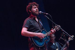 Declan ORourke Musical artist