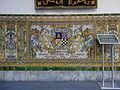 Decoració ceràmica a Capitania General de Barcelona - Manuel Gutierrez de la Concha.JPG