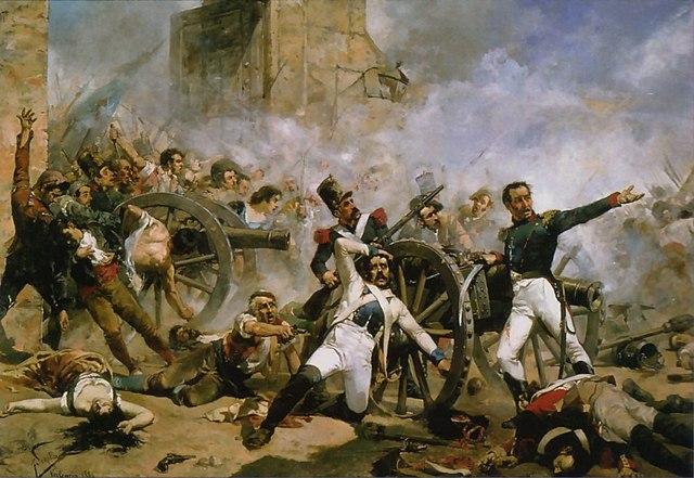 Historia de Dolmatovia 640px-Defensa_del_Parque_de_Artiller%C3%ADa_de_Monteleón