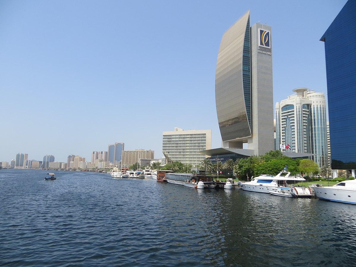 Dubai Media City Hotels